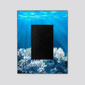 Tropical Reef Picture Frame