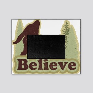 believe Picture Frame