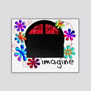 Imagine Peace 2011 Picture Frame