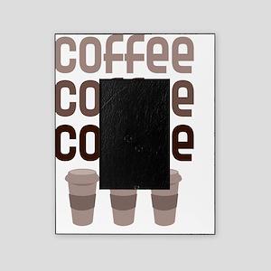 coffeecoffeecoffee Picture Frame