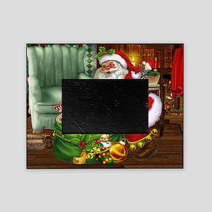 Santa Claus! Picture Frame