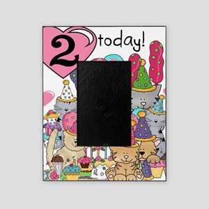 ZXKITTENS2ND Picture Frame