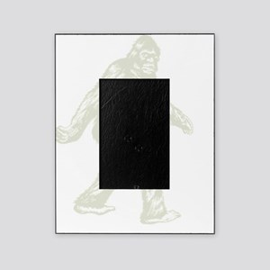 GONE SQUATCHIN BIGFOOT T SHIRT Picture Frame
