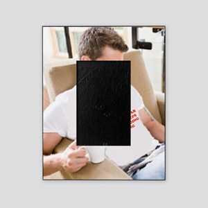 Toyoda Man Picture Frame