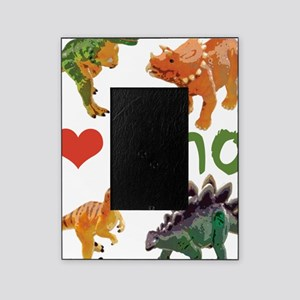 Dinos Picture Frame