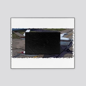 Beechcraft Bonanza Picture Frame