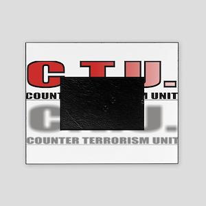 CTU3 Picture Frame