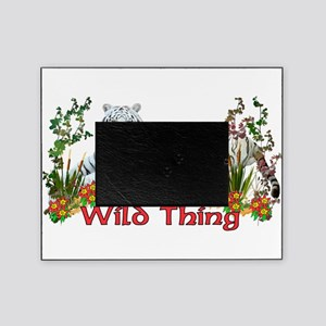 wildthing01a Picture Frame