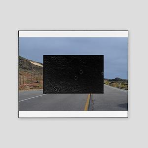 Highway 1 Big Sur Picture Frame
