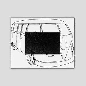 70s Van Picture Frame