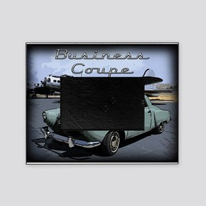 Business Coupe Picture Frame