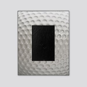 Golf Ball Sport Picture Frame