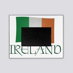 Irish-flag-Ireland Picture Frame