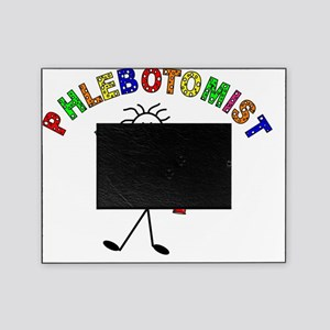PHLEBOTOMIST Picture Frame