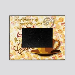 Coffee Picture Frame