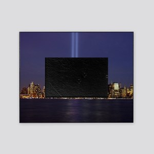 911 Tribute of Lights Picture Frame