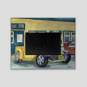 1932 HotRod Pickup Picture Frame
