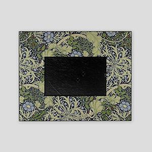 William Morris Seaweed Picture Frame