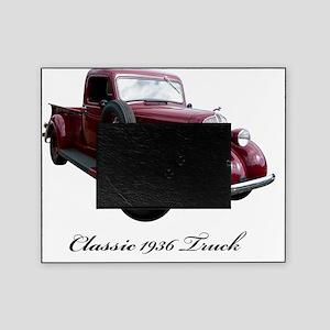 36-Dodge-pickup2800 Picture Frame