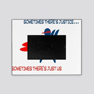 CASA Hero Justice Picture Frame