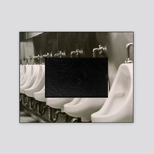 Urinals Picture Frame