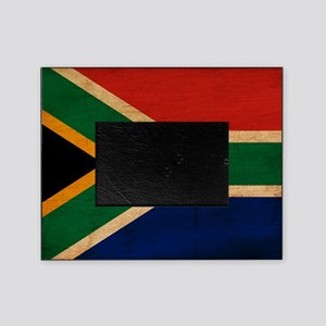 South Africatex3tex3-paint Picture Frame