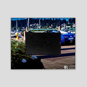 Bugatti7 Picture Frame