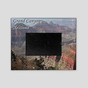Grand Canyon, Arizona 2 (with captio Picture Frame