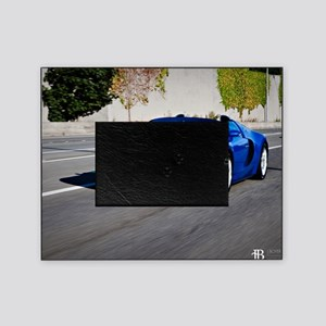 Bugatti10 Picture Frame
