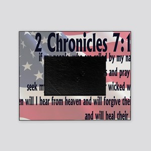 2chronicles 714 Picture Frame