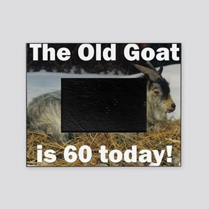 goat60ys Picture Frame