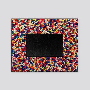 candy-sprinkles_8x12 Picture Frame