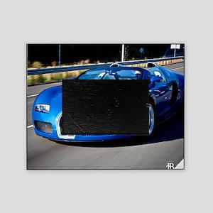 Bugatti9 Picture Frame