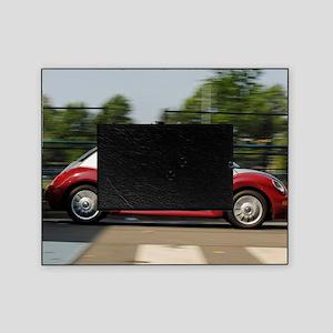 MIT Agelab 'smartcar' vehicle Picture Frame