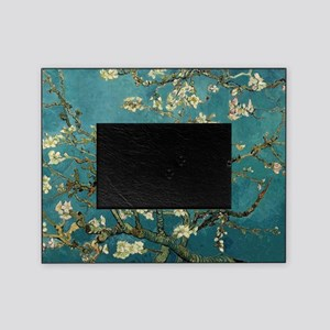 Van Gogh Almond Branches In Bloom Picture Frame