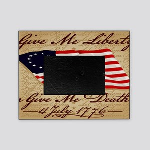 11x17_4_July_1776 Picture Frame