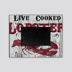 Lobster Picture Frame