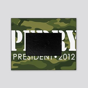 5x3oval_camo_02 Picture Frame