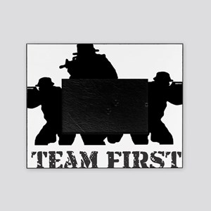 team first new1 Picture Frame