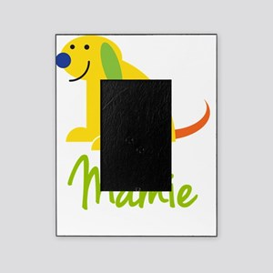 Mamie-loves-puppies Picture Frame