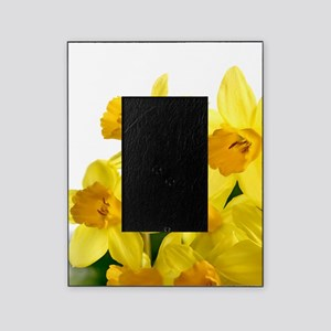 Daffodils Style Picture Frame