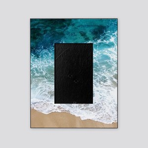 Water Beach Picture Frame
