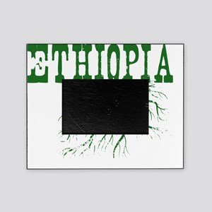 Ethiopia Roots Picture Frame