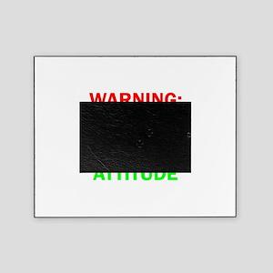 WARNINGIRISHTEMPER ITALIAN ATTITUDE Picture Fr