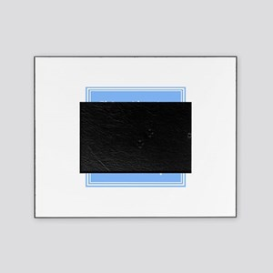 Ships Ahoy its a Boy Picture Frame