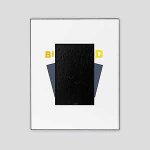 logo Picture Frame