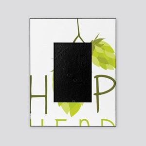 Hop Head Picture Frame