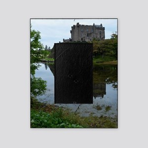 Pretty Dunvegan Castle Picture Frame