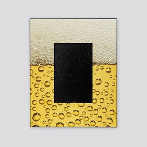 Beer Bubbles Picture Frame