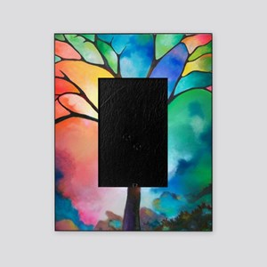 Tree of Light by Sally Trace Picture Frame